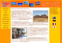 Looking for the best cheap budget accommodation in Alice Springs? Check out the Desert Rose Inn for excellent, clean, comfortable accommodation at very affordable backpacker prices.